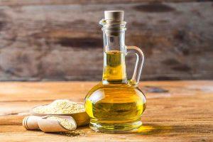 L'huile de sésame et ses bienfaits